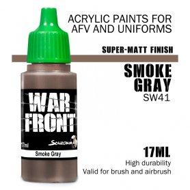 Scale 75 ScaleColor WARFRONT SW-41 Smoke Gray / 17ml
