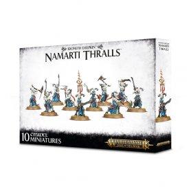 Idoneth Deepkin: Namarti Thralls