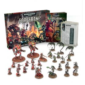 Warhammer 40000 Forgebane