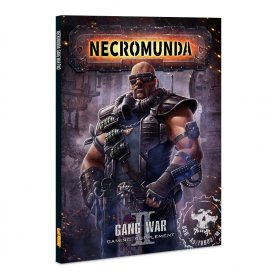 Necromunda Gang War 2 (ENGLISH)