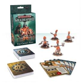 Warhammer Underworlds: The Chosen Axes (ENG)