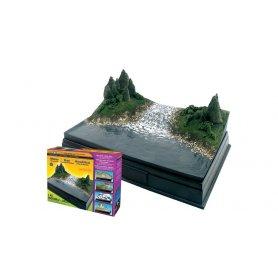Woodland WSP4113 WAter Diorama Kit