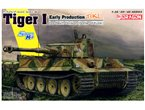 "Dragon 6885 1/35 Tiger I Early ""Tiki"""
