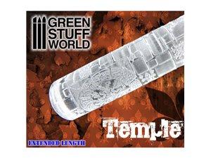 Green Stuff World ROLLING PIN / wałek do podstawek TEMPLE