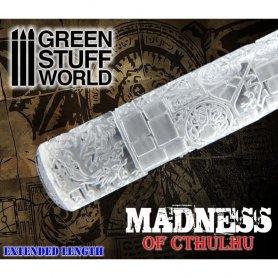 MADNESS of Cthulhu Rolling Pin