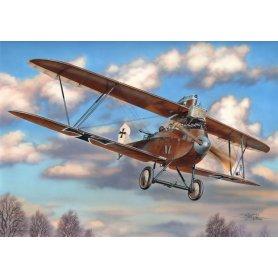 Special Hobby 48044 Lloyd C.V serie 82