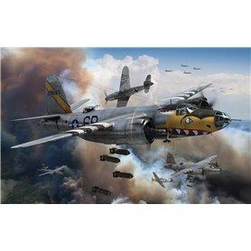 Airfix 1:72 Martin B-26B Marauder