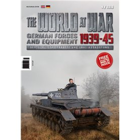 IBG The World At War N004 Pz.Kpfw IV Ausf.A