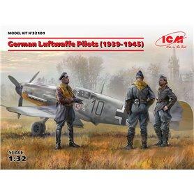 ICM 32101 German Pilots