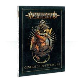 Age Of Sigmar: General's Handbook 2018 (ENGLISH)
