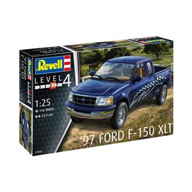 Revell 1:25 Ford F-150 XLT / 1997