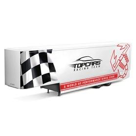 Italeri 1:24 Racing Trailer