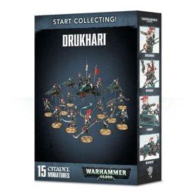 Start Collecting Drukhari