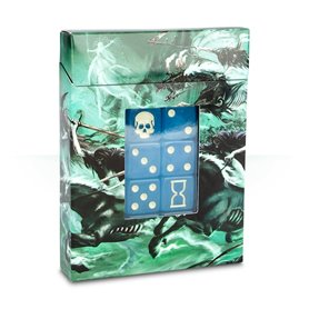 Age Of Sigmar: Nighthaunt Dice