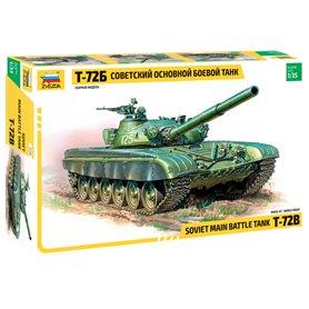 Zvezda 1:35 T-72 M2