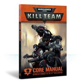 WH40K: KILL TEAM CORE MANUAL (ENGLISH)