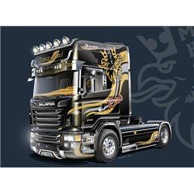 Italeri 1:24 Scania R730 Topline IMPERIAL
