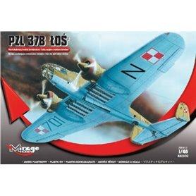 Mirage 481302 Pzl 37B Łoś S.13