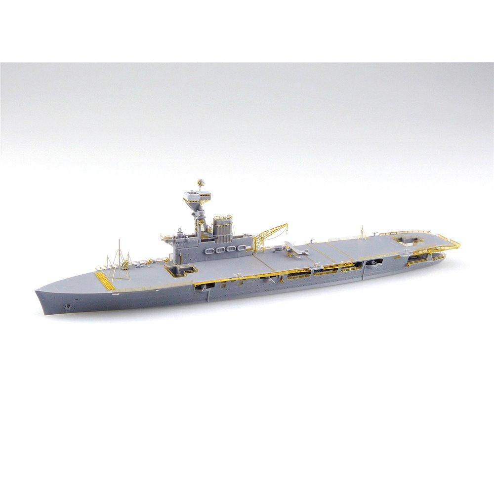 Aoshima 1:700 Accessories for HMS Hermes - Sklep Modelarski Agtom