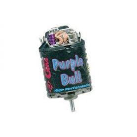 Silnik elektryczny GM PURPLE BULL Stock