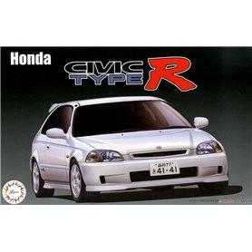 Fujimi 039879 1/24 ID-88 Honda Civic Type R Late V