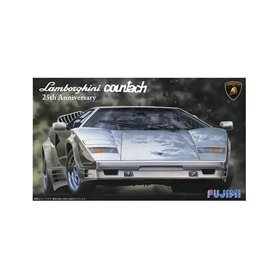 Fujimi 126579 1/24 RS-60 Countach 24th Anniversary
