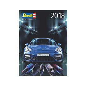 Revell 95230 Katalog 2018