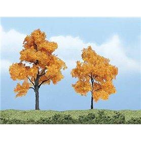 "Woodland WTR1604 2 1/4-3"" Fall Maple Tree 2/Pkg"