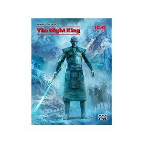 ICM 16201 Night King