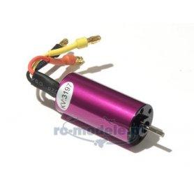 Silnik bezszczotkowy PowerHD 130 / 2040-15T