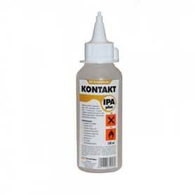 Izopropanol Kontakt IPA plus 100ml