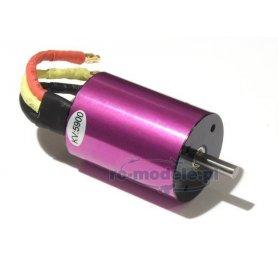 Silnik bezszczotkowy PowerHD 540 / 3650-6T