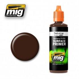 Ammo of MIG Podkład akrylowy do gąsiennic TRACK PRIMER / 60ml