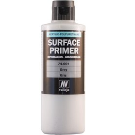 Vallejo SURFACE PRIMER Podkład akrylowy szary / 200ml