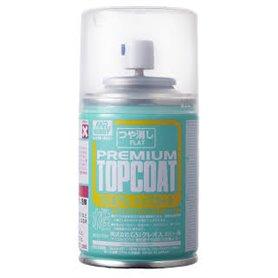 Mr.Premium TopCoat Semi-Gloss B-602