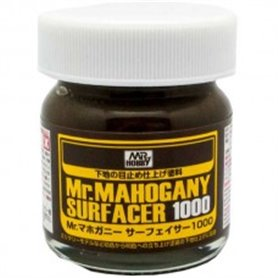 Mr.Mahogany SF-290 Surfacer 1000