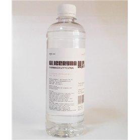 Gliceryna 0,5l
