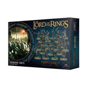 Mordor Orcs