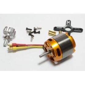 Silnik bezszczotkowy PowerHD HD3536-06