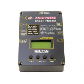 Bantam e-STATION Check Master