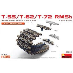 Mini Art 37052 T-55/T-62/T-72 RMSh work.tracklinks