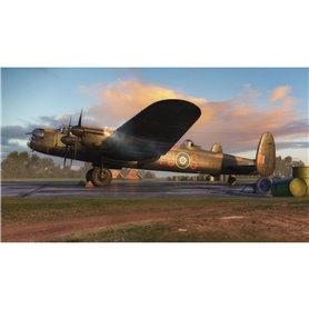 Airfix 1:72 Avro Lancaster B.III