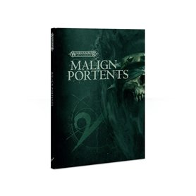 Age Of Sigmar: Malign Portents (HB)
