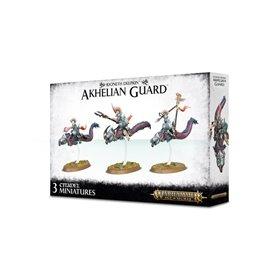Idoneth Deepkin: Akhelian Guard