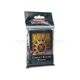 Warhammer Underworlds Garreks Reavers Sleeves
