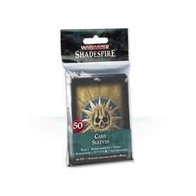 Warhammer Underworlds Shadespire Card Sleeves