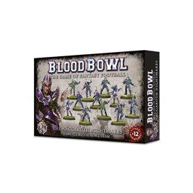 Blood Bowl: Naggaroth Nightmares