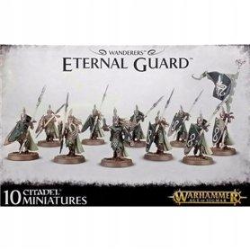Wood Elf Eternal Guard / Wildwood Rangers