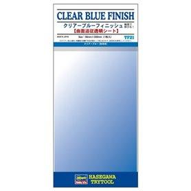 Hasegawa TF21-71821 Clear Blue Finish