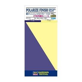 Hasegawa TF901-71901 Polarize Finish CobaltBlue-Ye